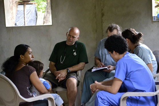 medical care in nicaragua